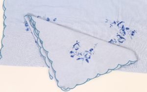 10o($15e or $25pair)-Small Tablecloth